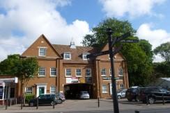 Melbourn Street Royston Herts SG8