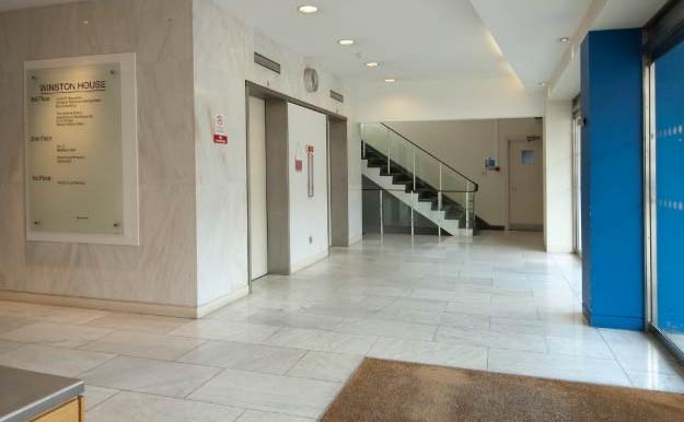 winston internal lobby