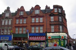Finchley Road NW3