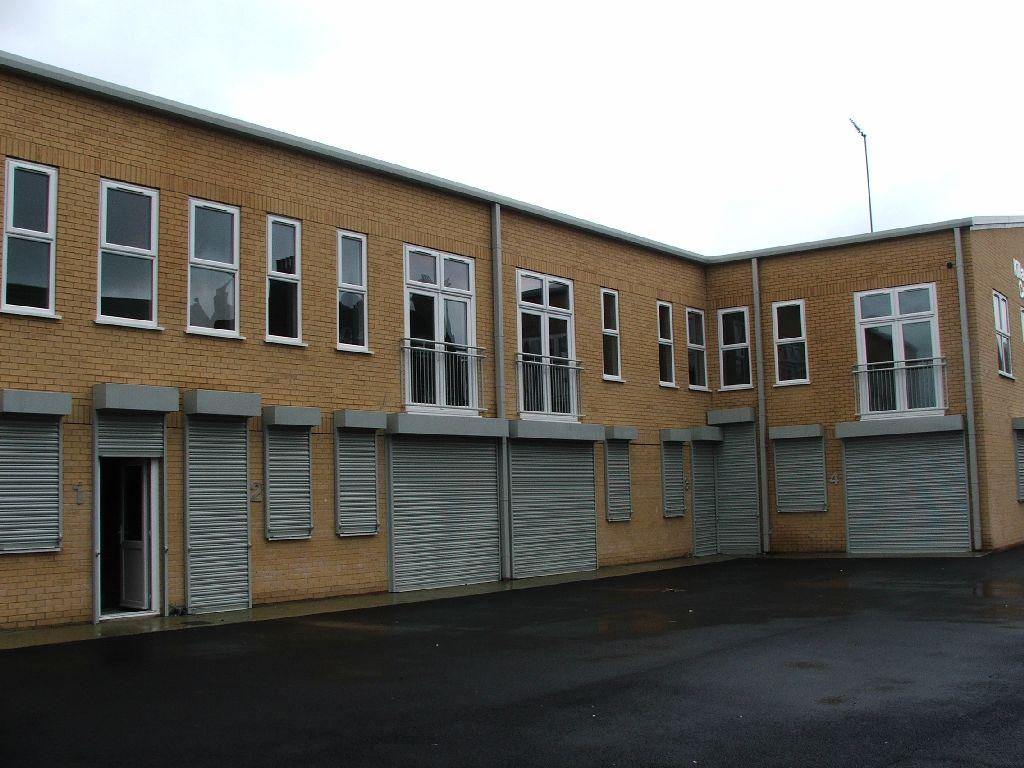 Kilarney Court Waltham Cross EN8