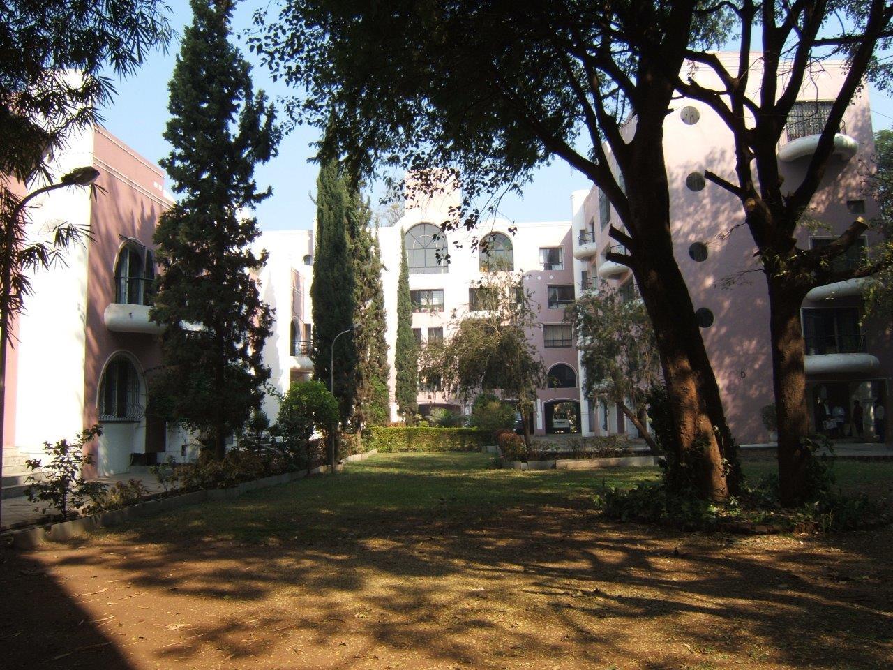 Bund Garden Road Pune India