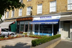 Bleinham Terrace St Johns Wood NW8