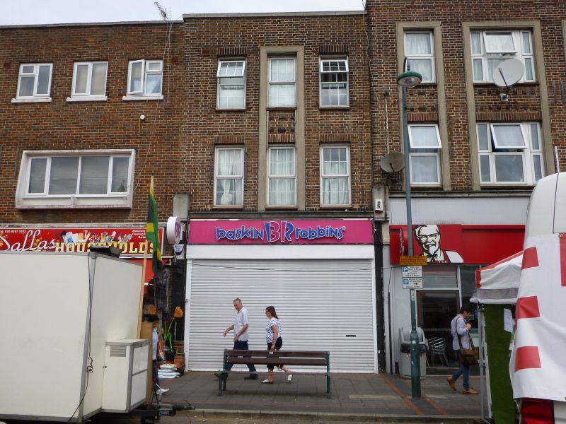 Shenley Road Borehamwood Herts WD6