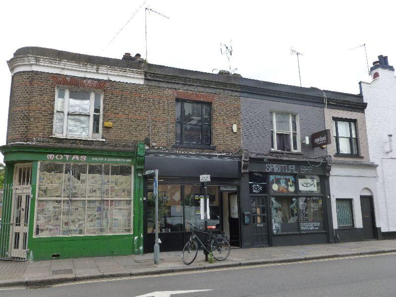 Ferdinand Street London NW1
