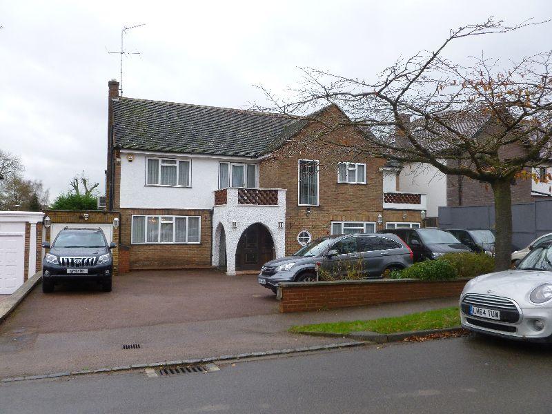 Harmsworth Way Totteridge London N20