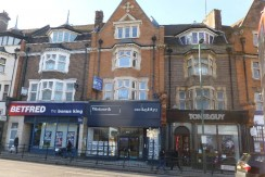 891 Finchley Road London NW11