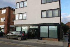 Lodge Lane Finchley N12