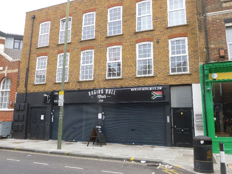400 Finchley Road London NW2 2HR