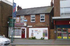Shenley Road Borehamwood