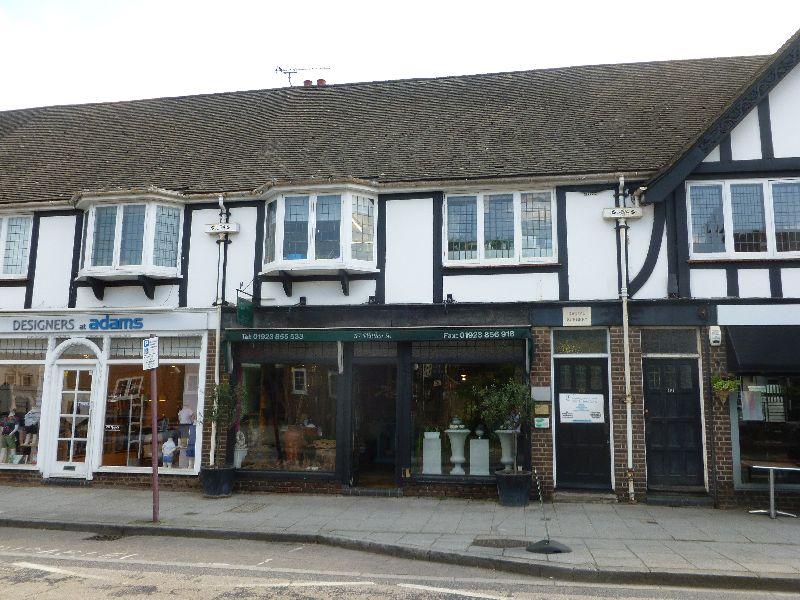 Watling Street Radlett WD7