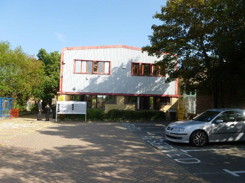 James's Yard Highams Park E4 9UA