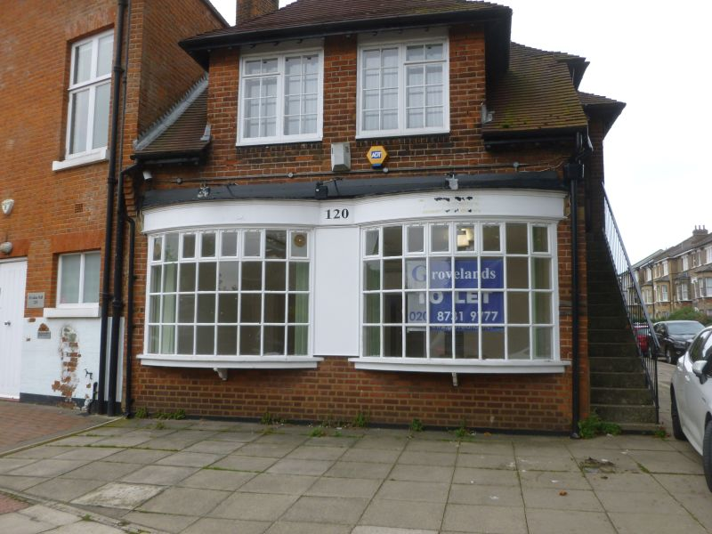 120 Fortune Green Road London NW6