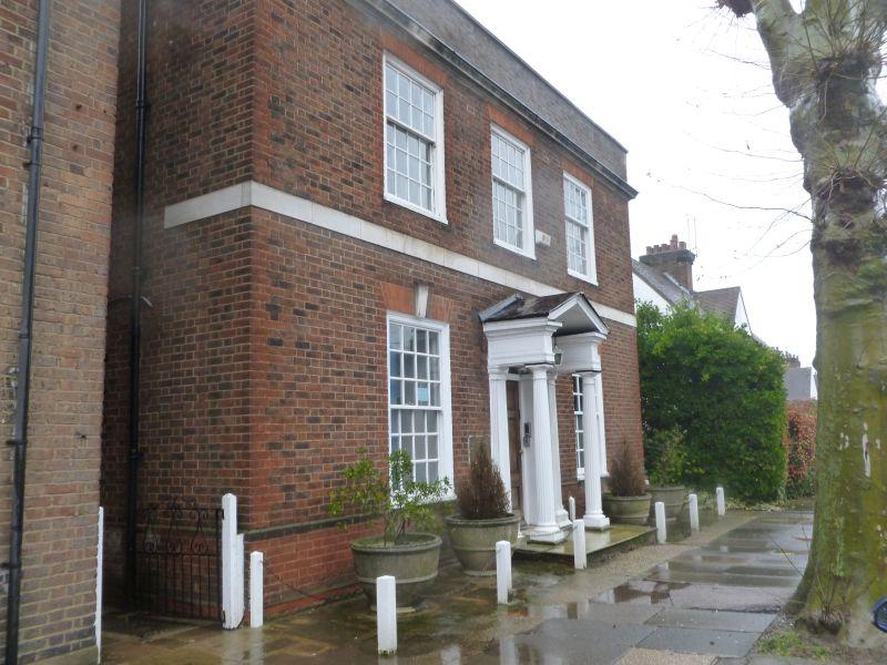 Vivian House 166 Hampstead Way London NW11