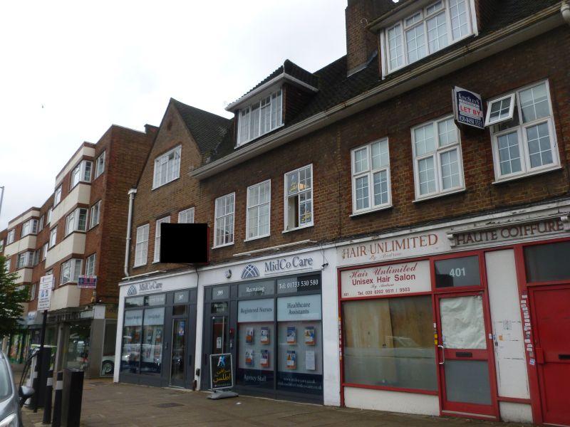 Prospect House 399 Hendon Way London NW4 3LH